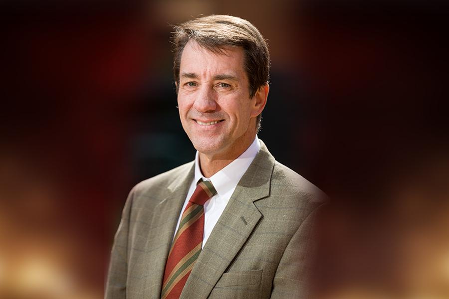 NCATS Director Christopher P. Austin, M.D.
