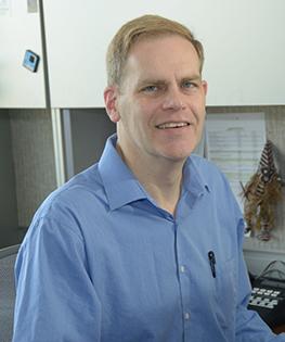 David Gerhold, Ph.D.