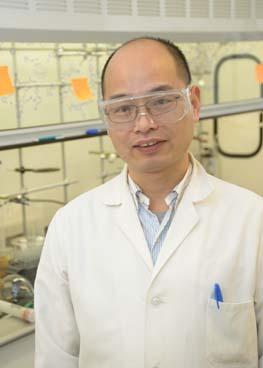 Jian-kang (Jack) Jiang, Ph.D.