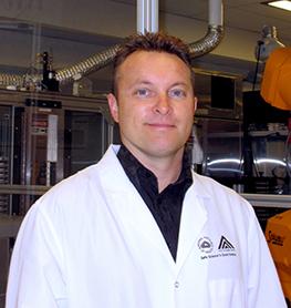 Stephen C. Kales, Ph.D.