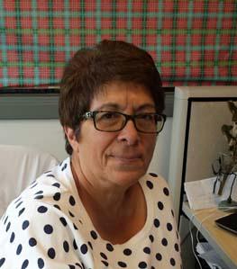 Diane K. Luci, M.S.