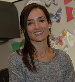 Natalia J. Martinez, Ph.D.