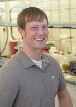 Bryan T. Mott, Ph.D.
