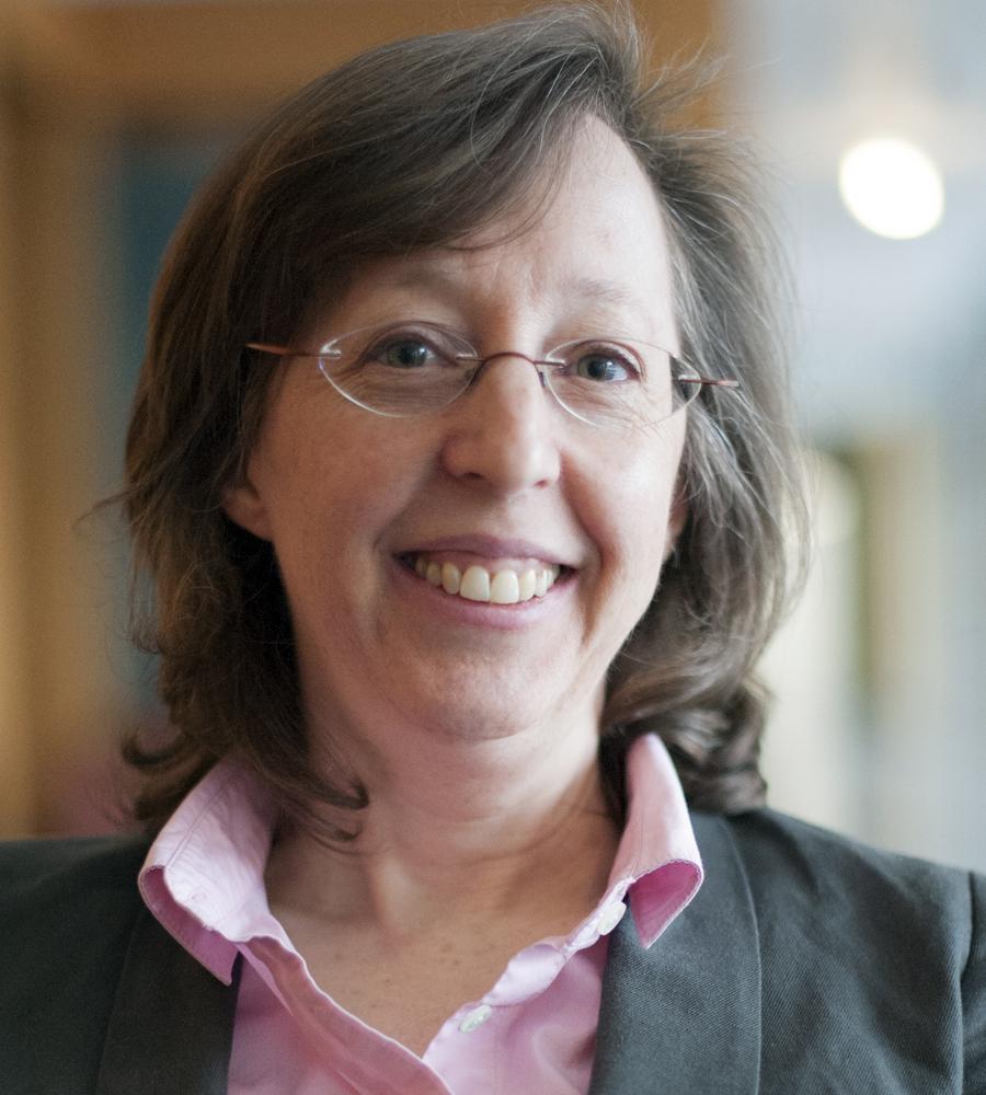 Anne Pariser