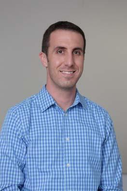 Andre M. Pilon, Ph.D.