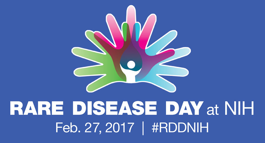 rare disease day at nih 2017 national center for advancing