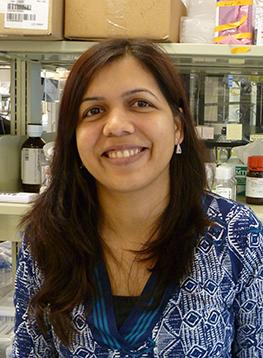 Anju Singh, Ph.D.
