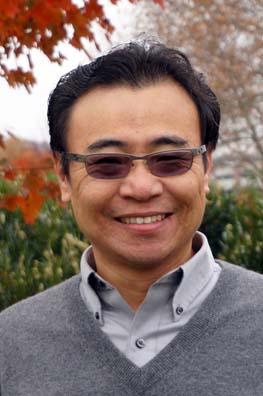 Hongmao Sun, Ph.D.