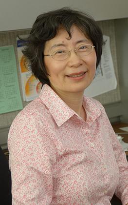Menghang Xia, Ph.D.