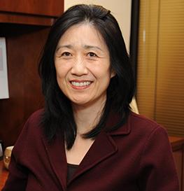 Nora Yang, Ph.D.