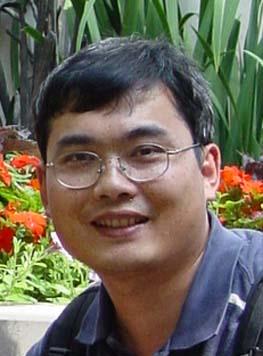 Shyh-Ming Yang, Ph.D.
