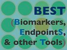 FDA-NIH BEST Biomarker Glossary cover