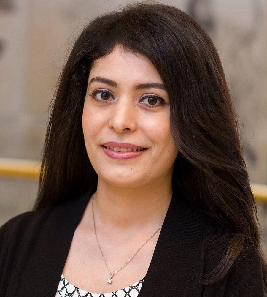 Atena Farkhondeh Kalat