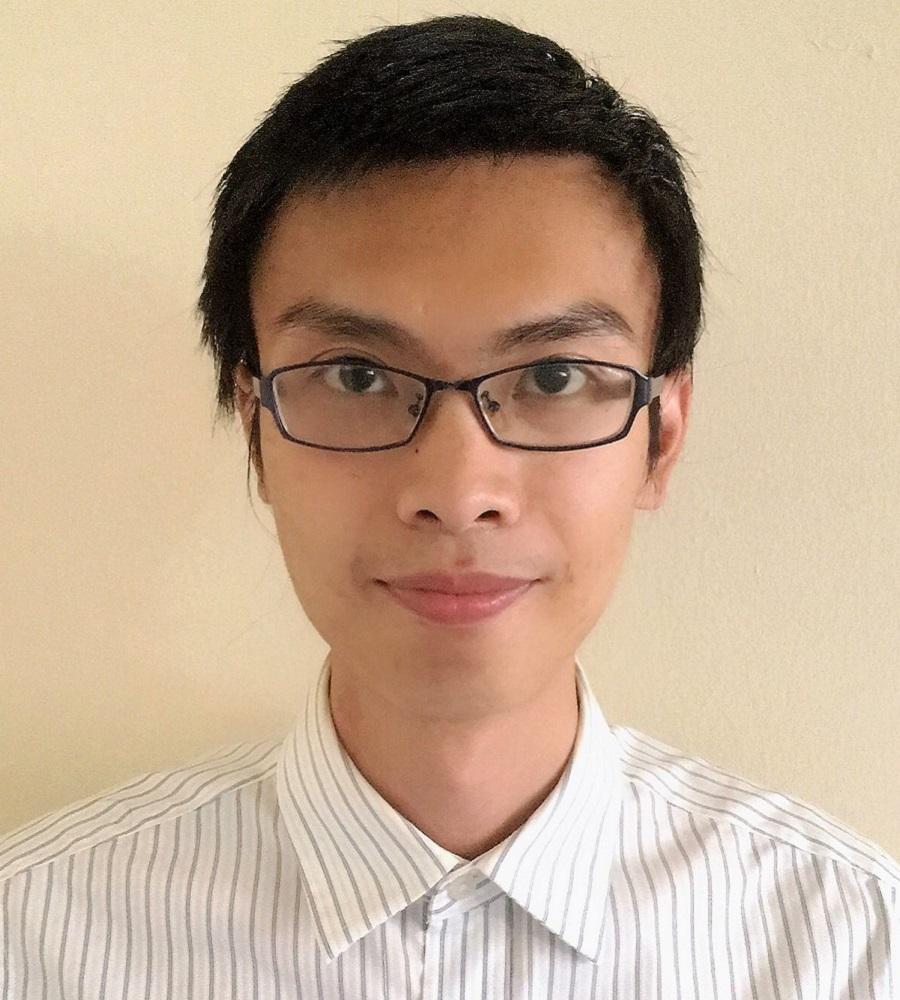 Lu Chen, Ph.D.