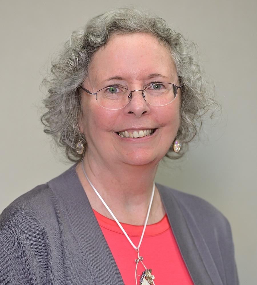 Clare K. Schmitt