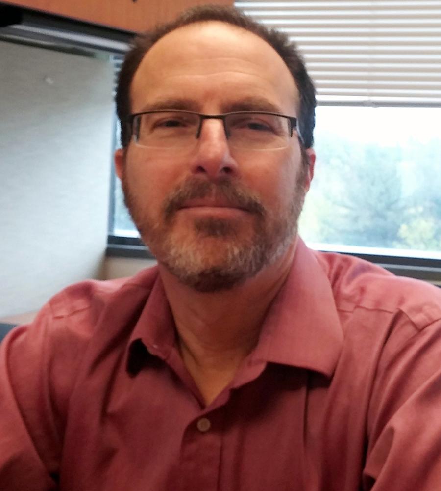 Kenneth R. Gersing, M.D.
