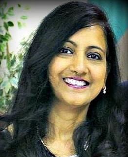 Rashmi Gopal-Srivastava, M.Sc., Ph.D.