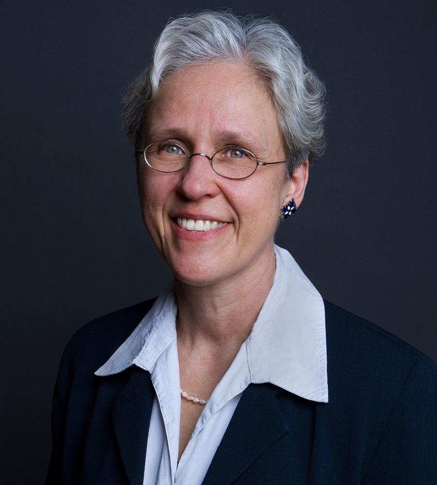 Ann R. Knebel