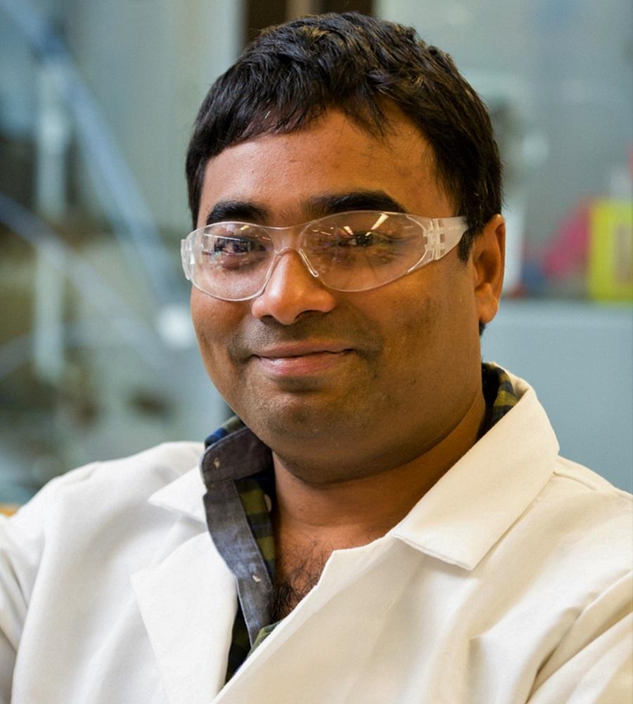Mahesh Aitha, Ph.D.