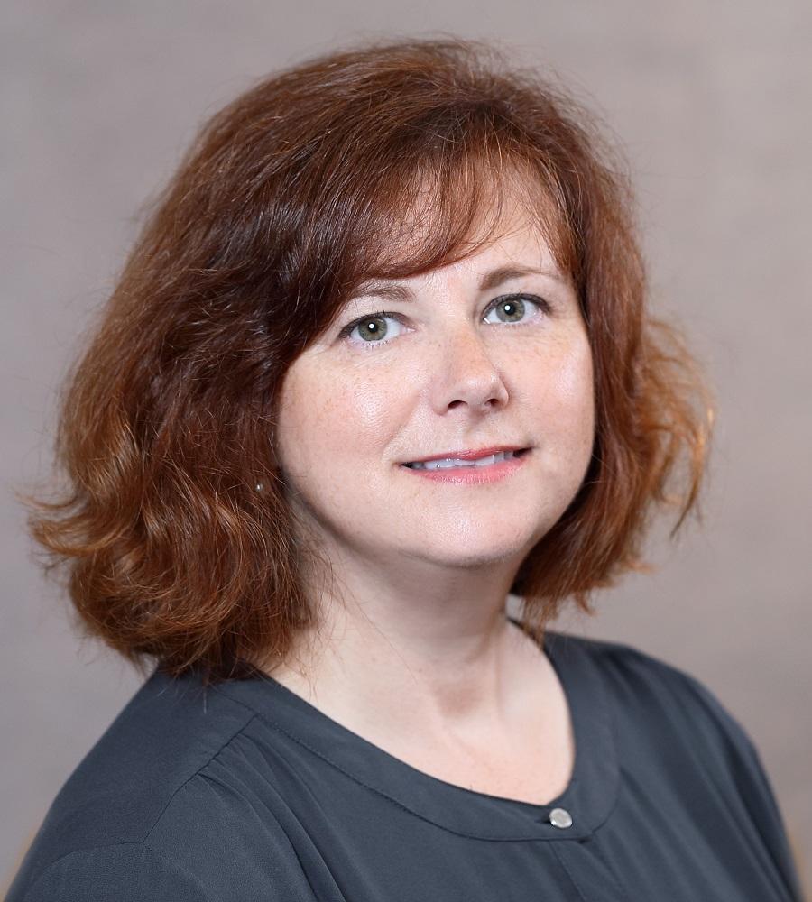 Rebecca A. Erwin-Cohen