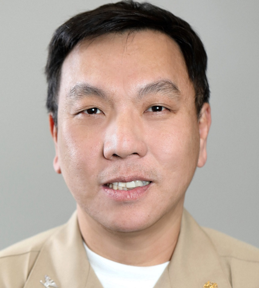 Soju Chang