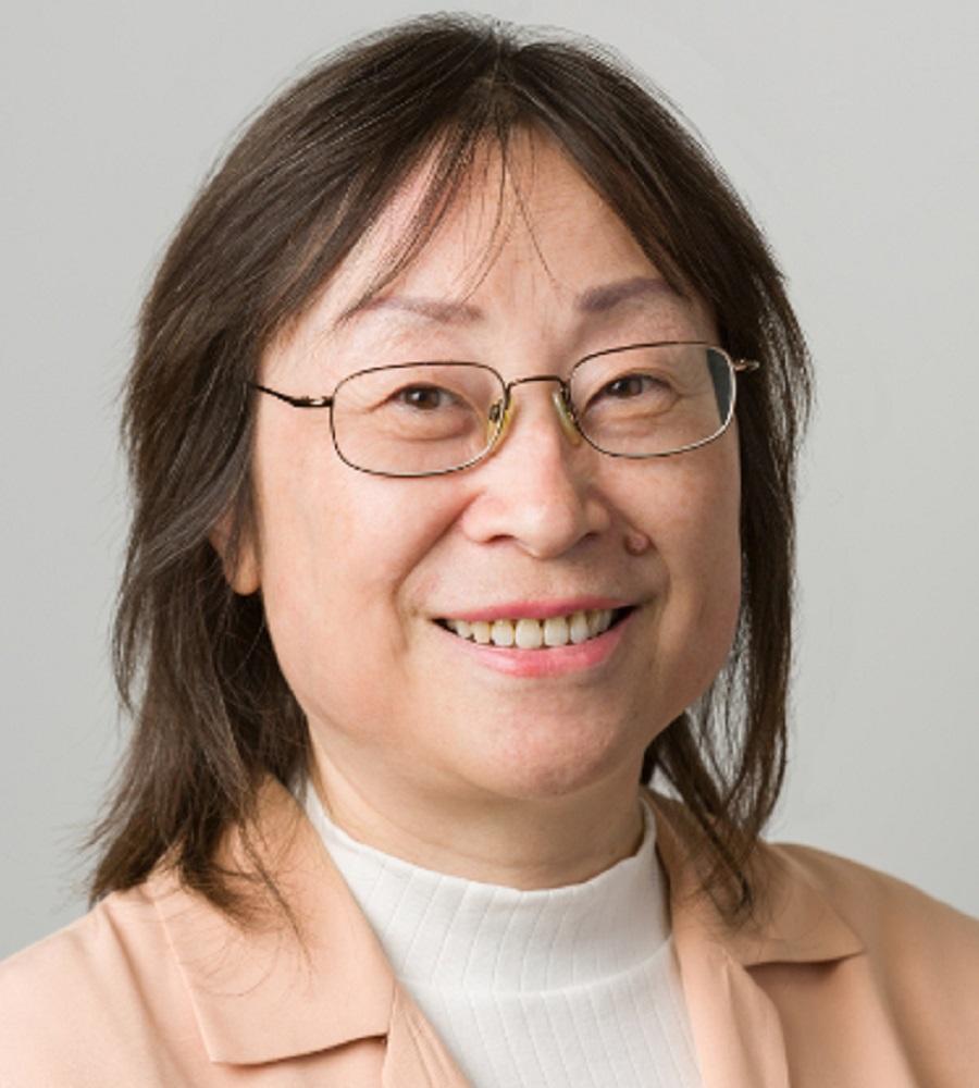 Xin Xu, Ph.D.