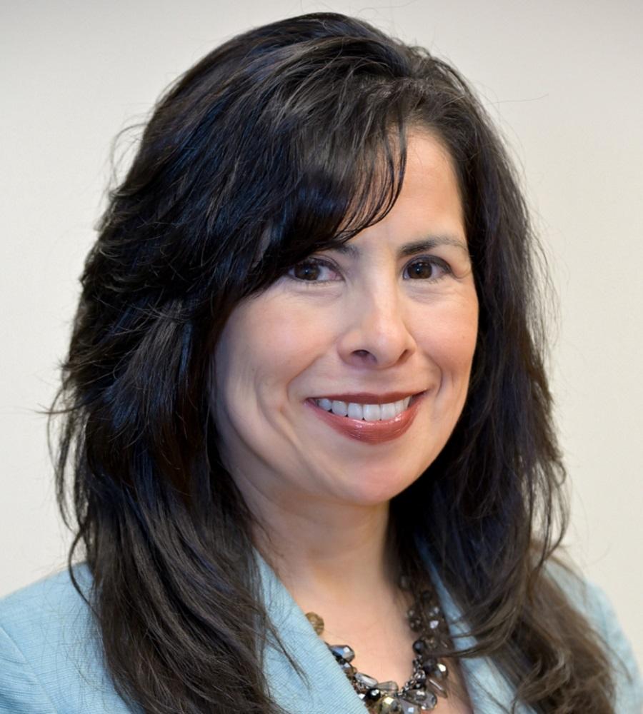 Yolanda F. Vallejo