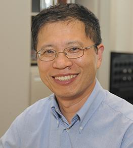 Wei Zheng, Ph.D.