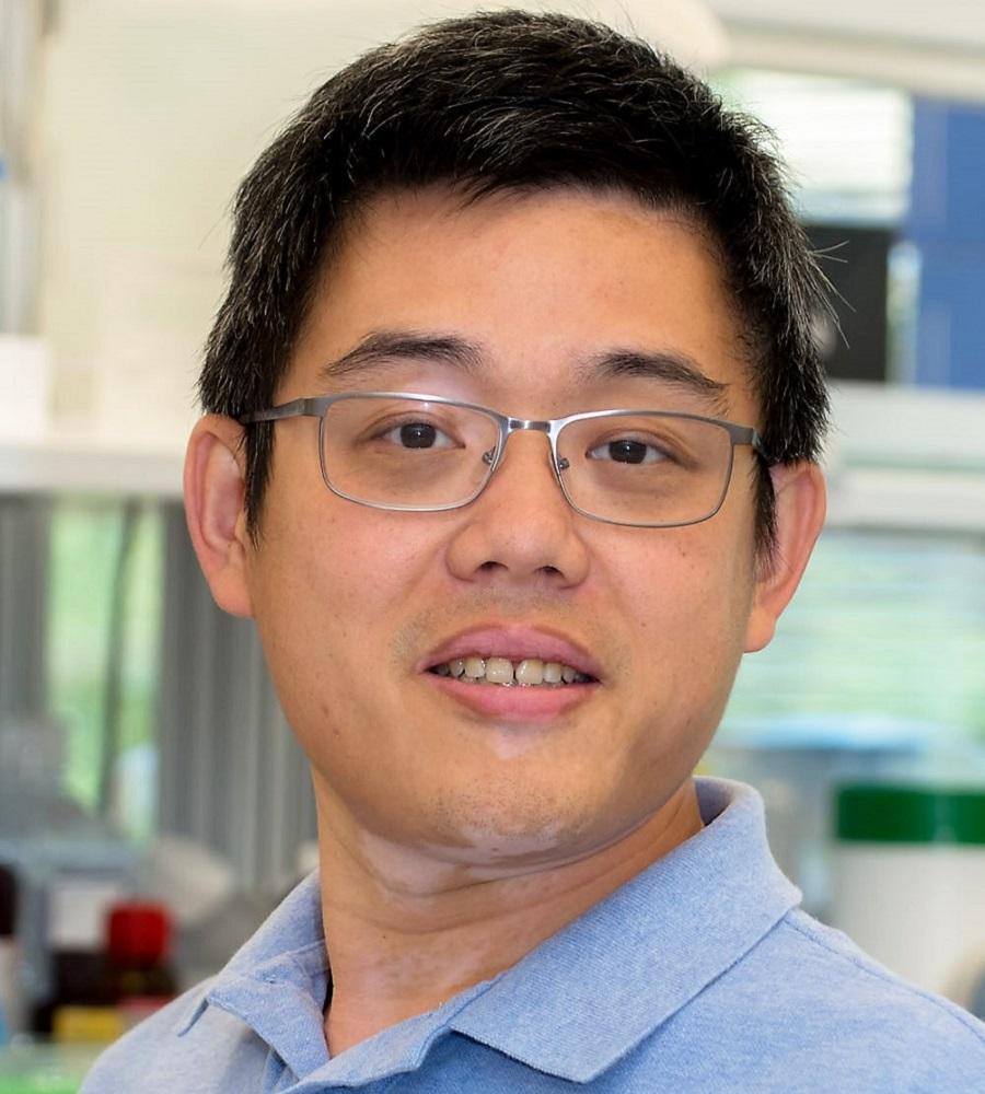 Tao Deng, Ph.D.