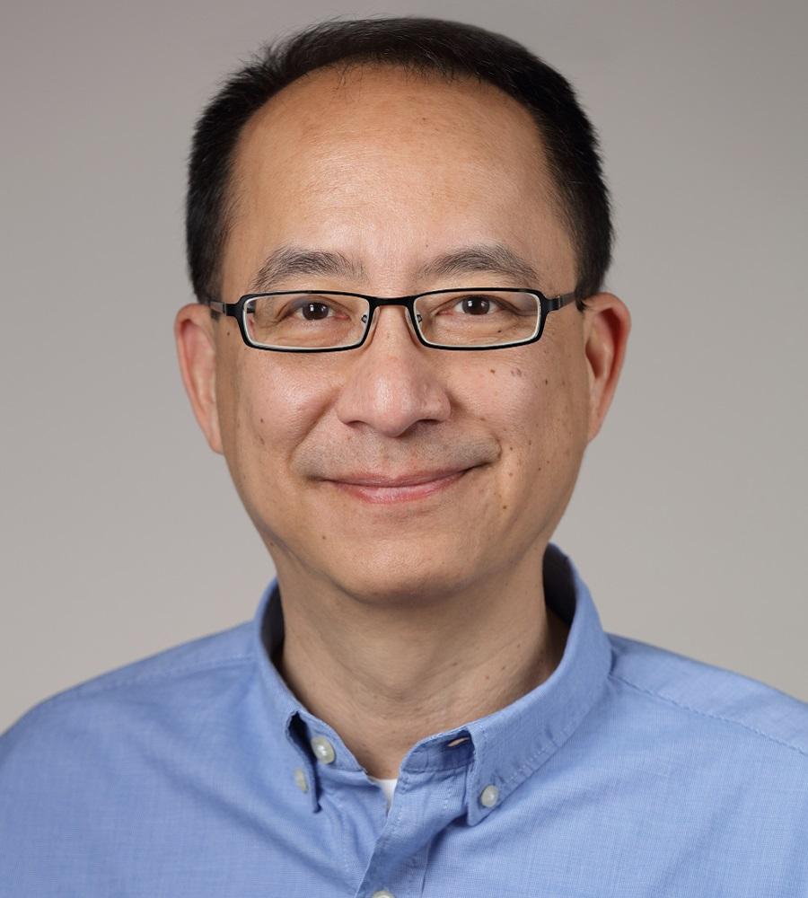 Donald C. Lo, Ph.D.
