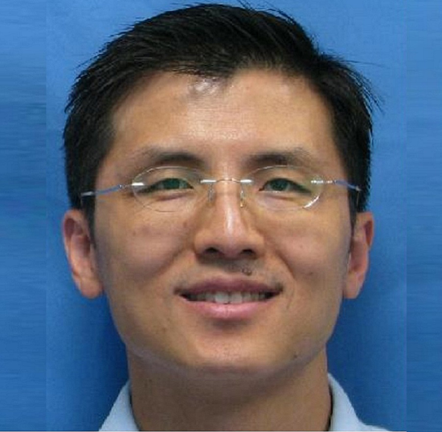 H. Timothy Hsiao