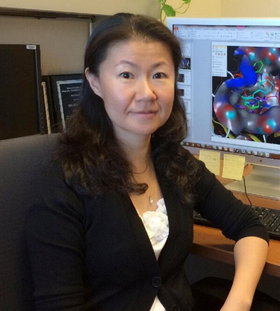 Dr. Min Shen