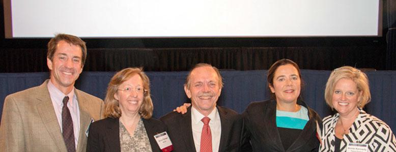 Christopher P. Austin, M.D., Anne R. Pariser, M.D., Ronald J. Bartek, Petra Kaufmann, M.D., M.Sc., and Annie Kennedy
