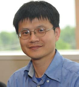 WenWei Huang, Ph.D.