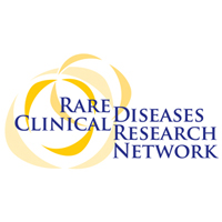 Rare Diseases Clinical Research Network Logo