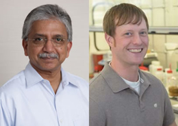 Mohan Viswanathan, Ph.D., and Bryan T. Mott, Ph.D.
