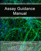 Cover of the Assay Guidance Manual